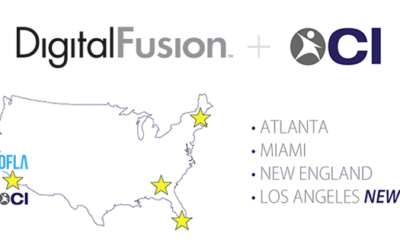 Capture Integration and DigitalFusion Announce Strategic Partnership