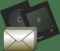 Multip-Project Messenger