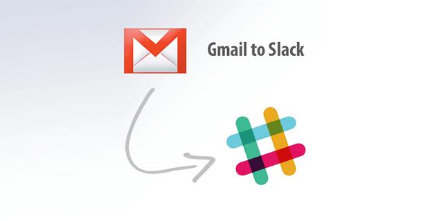 Gmail to Slack Integration using Google Apps Script