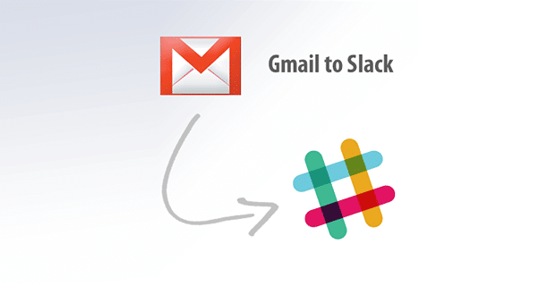 Gmail to Slack Integration using Google Apps Script