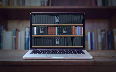 DF Studio Update: Library Permissions for Enterprise Clients