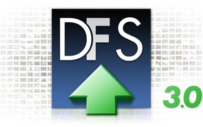 Introducing DFS Speed Link 3