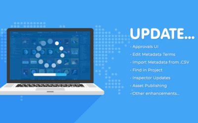 Preview the Latest Software Update