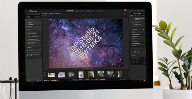 DF Studio Update: Customizable Image Protection, Anywhere
